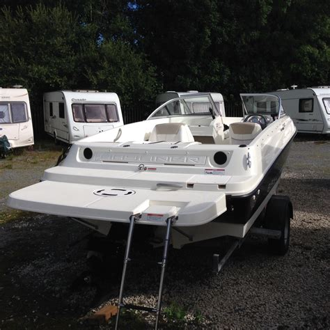 bowrider boat ladder 2012 bayliner bowrider 175 gt boat for sale in cornwall in
