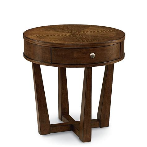 Broyhill Side Table by Broyhill 2012 007 Lora End Table Discount Furniture At Hickory Park Furniture Galleries