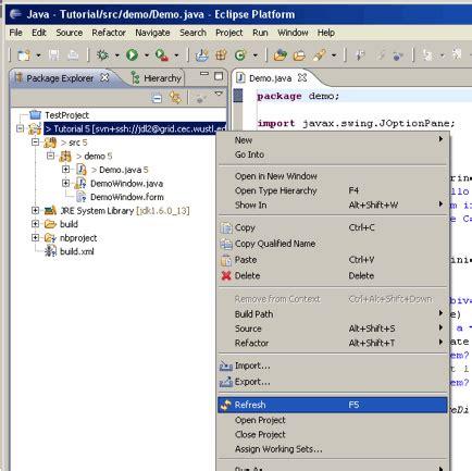 tutorial netbeans jframe tutorial using netbeans to create guis for java programs