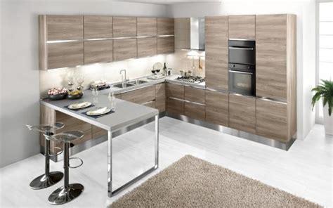 cucine a l cucine moderne