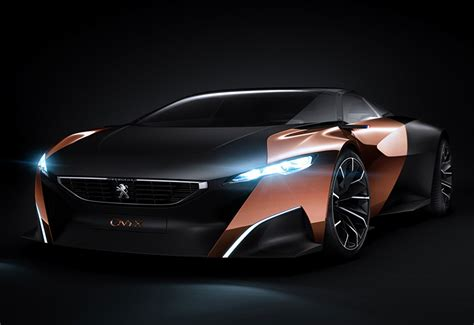 peugeot onyx top speed 2012 peugeot onyx concept specifications photo price