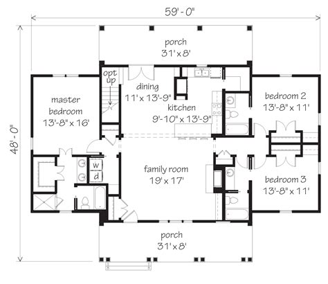 Fllor Plans Images About Farmhouse Floorplans On Floor Plans House Luxamcc