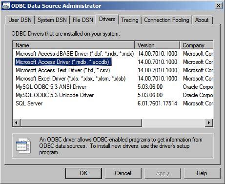 cara membuat database menggunakan mysql workbench migrasi database dari ms access ke mysql menggunakan mysql