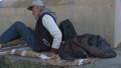 Homeless Mats Plastic Bags by Plarn Mats For The Homeless Nethugs