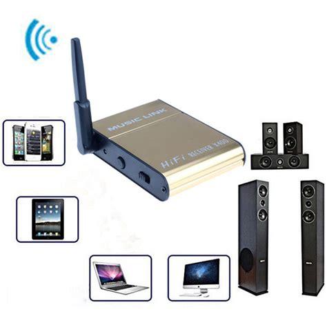 Wireless Bluetooth Receiver Mobil bluetooth 4 0 hi fi speaker receiver wireless