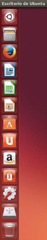 quitar barra superior firefox ubuntu el escritorio de ubuntu 14 04 el ubuntazo