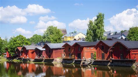 lavorare in vivere e lavorare in finlandia la storia di eleonora