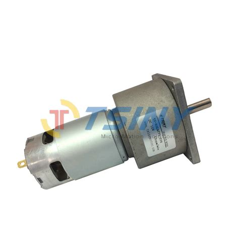 Alis Motor aliexpress buy dc 12v 13rpm low speed geared motor with metal gearbox ts 60ga high