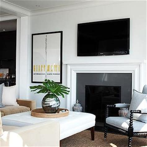 black sofa contemporary living room lda architects blue and gray boy s room transitional boy s room