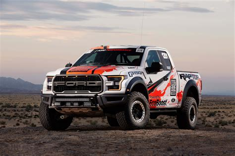 2017 2018 ford raptor info pictures pricing specs