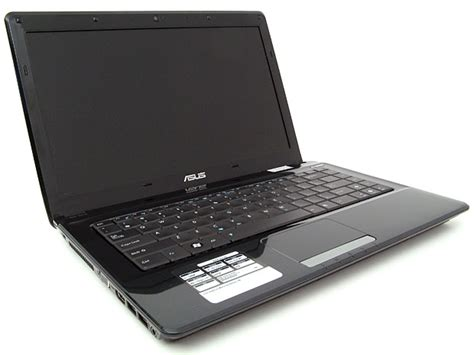 Laptop Asus K42f I5 asus k42 series notebookcheck net external reviews