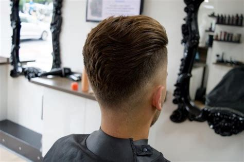 v shape hair style in man men s new v cut hairstyles men s hairstyles and haircuts