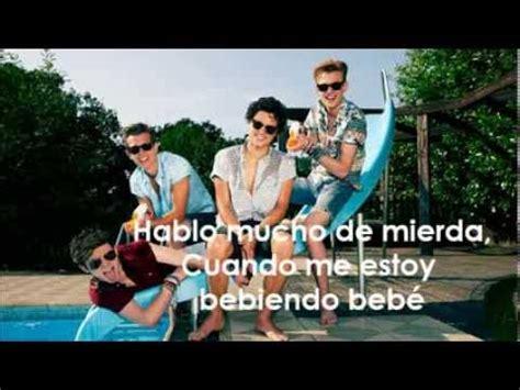 clean taylor swift lyrics traducida brad speaking spanish the vs en argentina doovi