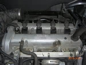 camshaft position actuator solenoid valve replacement w