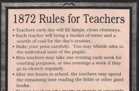 etiquette in the nineteenth century books for teachers in 1872 1915 no