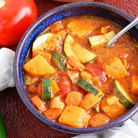 best vegetable soup recipes hearty paleo vegetable soup paleo grubs