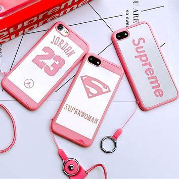 Termurah Superman Superwoman Mirror Soft For Iphone 6 6s shop superman on wanelo