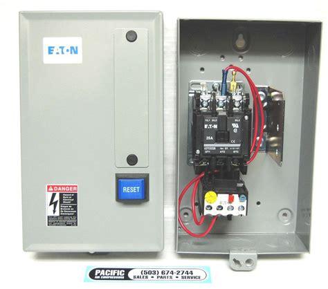3 phase wiring diagram air compressor efcaviation