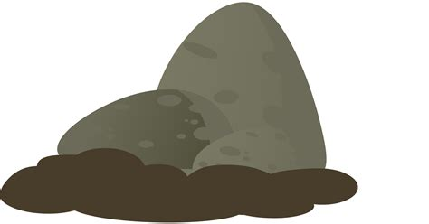 clipart photo big stones clipart clipground