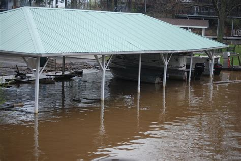 boat shelter pictures n y towns fear impact of lake ontario flooding wbfo