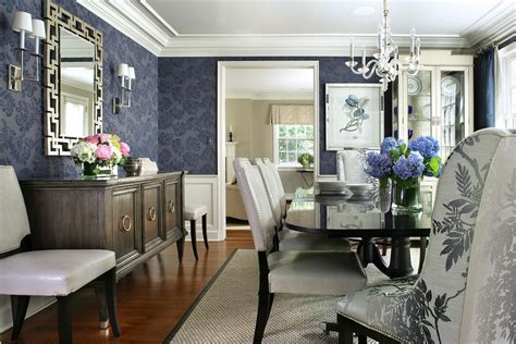 blue room design 25 blue dining room designs decorating ideas design