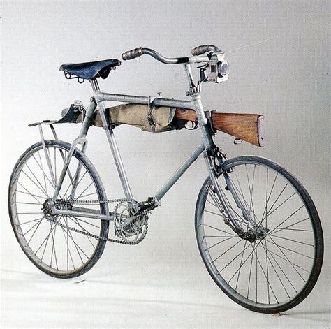 Bicycle Gun Rack by I D Like Bike To A Gun Rack To Prepare