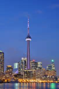 In Toronto Walking On The Edge One Of The Tallest Towers In The
