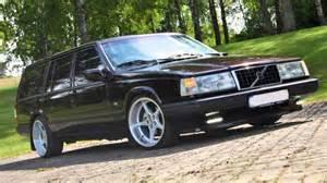 Volvo 940 Wagon Volvo 940 Tuning