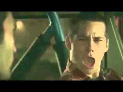 see the funniest moments from teen wolfs season 4 mtv teen wolf season 2 bloopers youtube