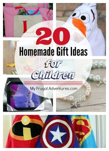 gifts for kids in their 20s 20 awesome gift ideas for children my frugal adventures