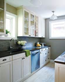 Small Galley Kitchen Design Layouts Small Galley Kitchen Design Ideas Architectural Design