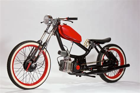 Moped Motorrad by Moto Matic Mopeds Blog