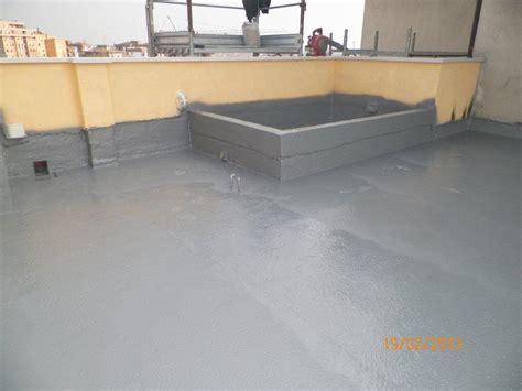 impermeabilizzazione terrazze lavori impermeabilizzazione terrazzo capitolato tecnico