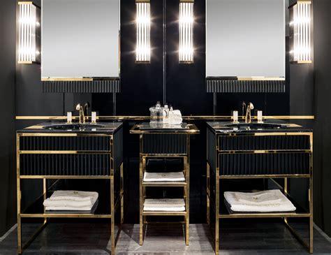 nella vetrina academy high end italian bathroom vanity in