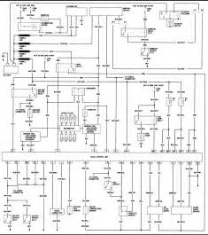 i am trying to get the electrical diagram for a 1986 d 21 nissan