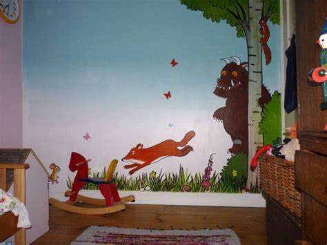 gruffalo wall stickers 17 best images about gruffalo room on childrens beds nursery accessories and funky