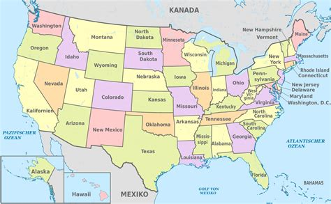 Of United States by Datei United States Administrative Divisions De