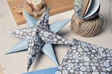 como hacer estrellas de navidad c 243 mo hacer estrellas de papel