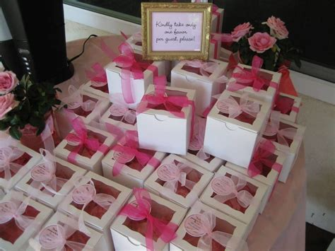 shower favors ideas 99 wedding ideas - Do It Yourself Wedding Shower Decorations