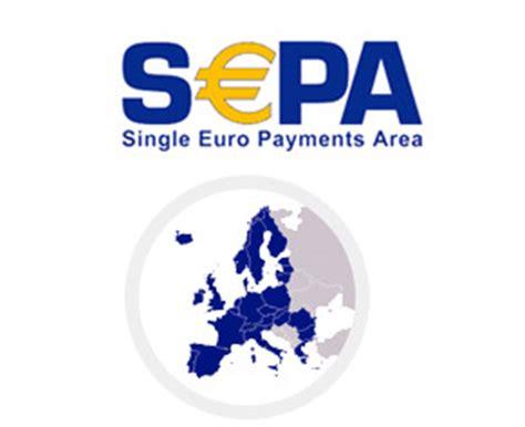 sepa banca incassi pagamenti sepa single payments area i