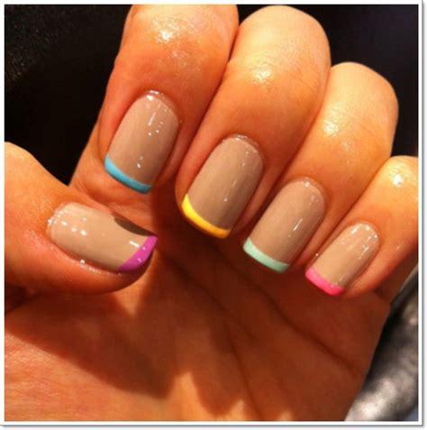 24 of the best gel nail designs