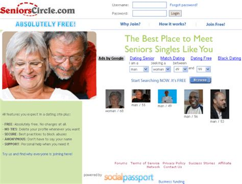best dating service for over 60