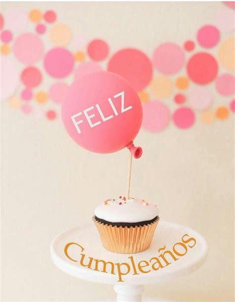 imagenes de feliz cumpleaños tumblr im 225 genes de cupcakes para felicitar el cumplea 241 os ツ