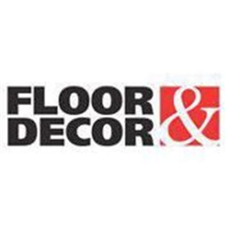 floor and d 233 cor outlets reviews glassdoor
