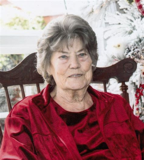 obituary of betty parks welcome to layne funeral home