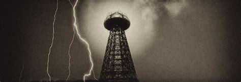 Nikola Tesla Experiments Electric Lighting Open Tesla Research