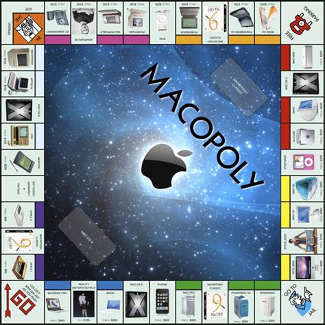 best board in the world macopoly is the best board possible cult