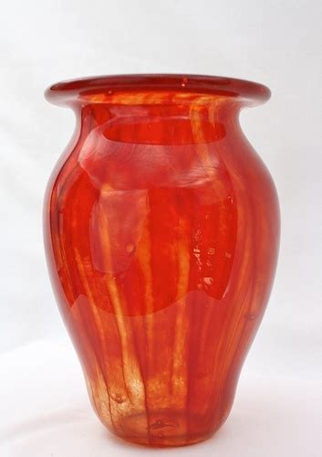 Handblow Top 17 best images about blown glass on glow white walls and glass vase