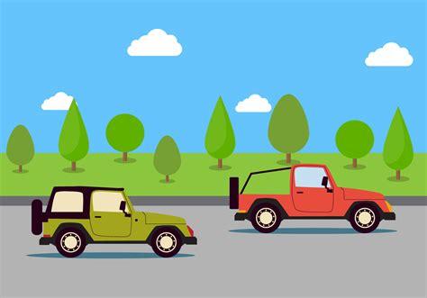 philippines jeepney vector jeepney vector illustration download free vector art