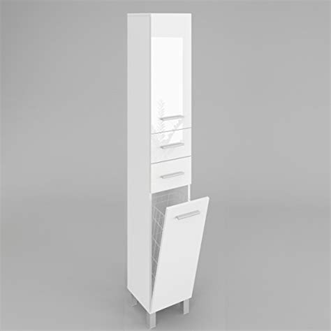 Badezimmer Hochschrank Weiß Hochglanz by Badezimmer Badezimmer Hochschrank Wei 223 Badezimmer